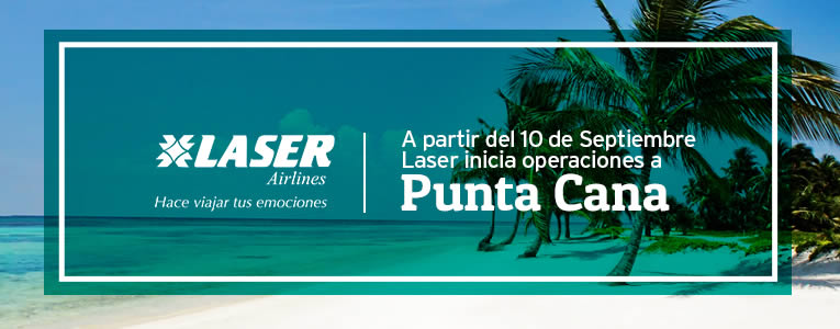Laser-PuntaCana