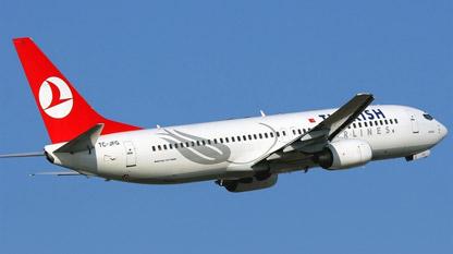Turkish Airlines continúa su expansión en las Américas con vuelos a la Habana y Caracas