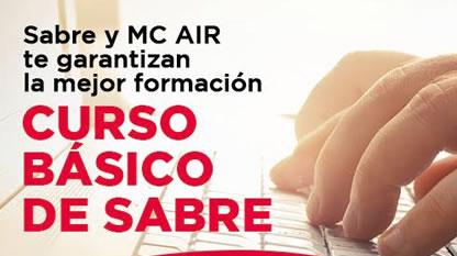 El Grupo MC alcanza acuerdo de formación gratuita para los miembros de su Red de Negocios con Sabre Venezuela
